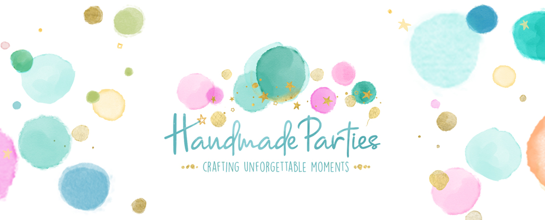 Handmade Parties 1